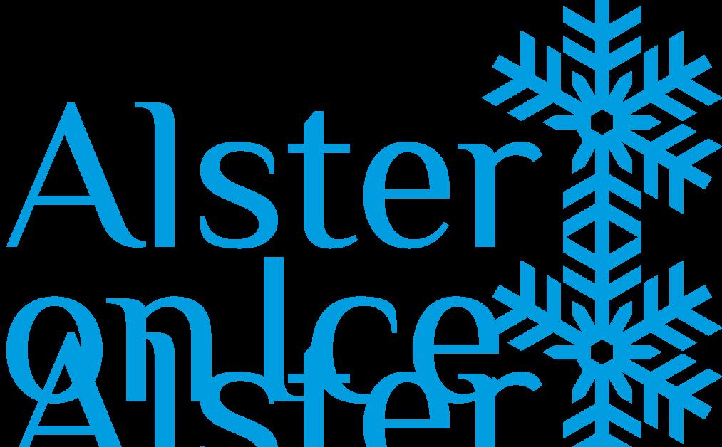 Alster on ice logo 1 - Großveranstaltung