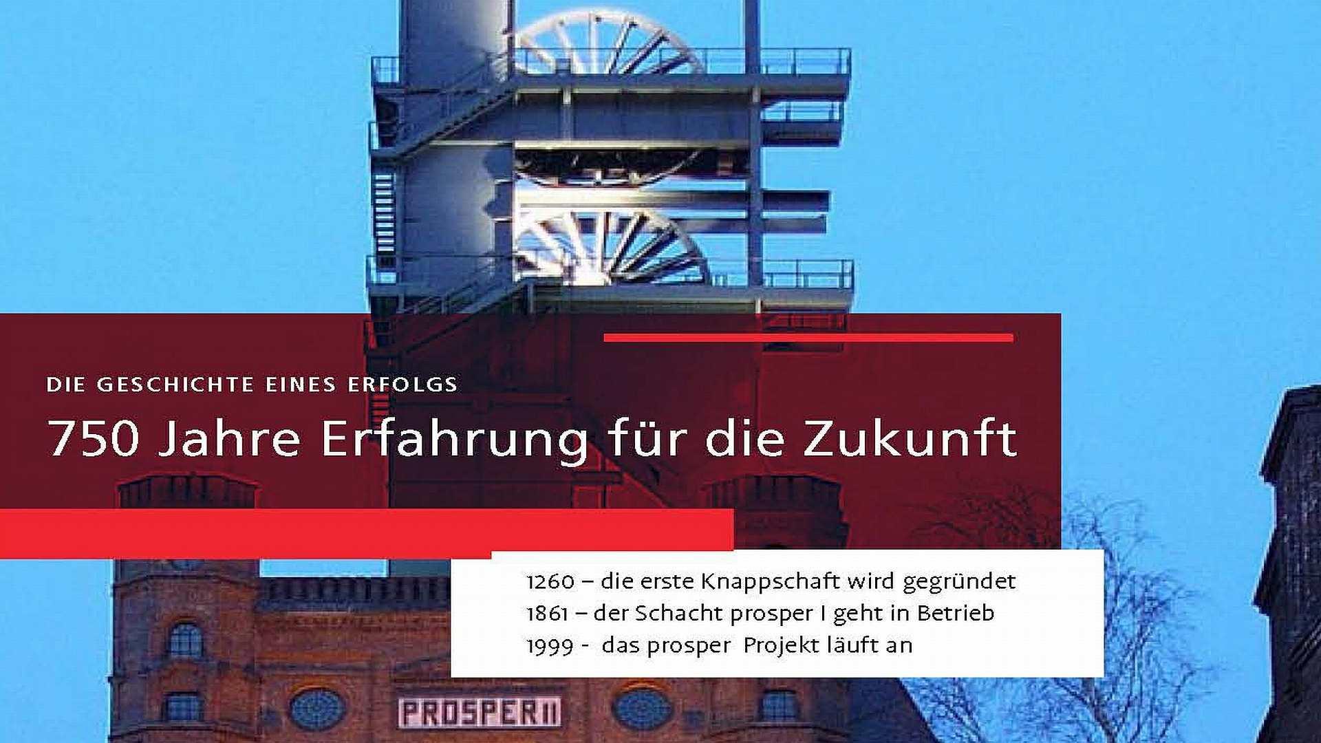 Broschüre prosper Seite 21 - Werbemittel