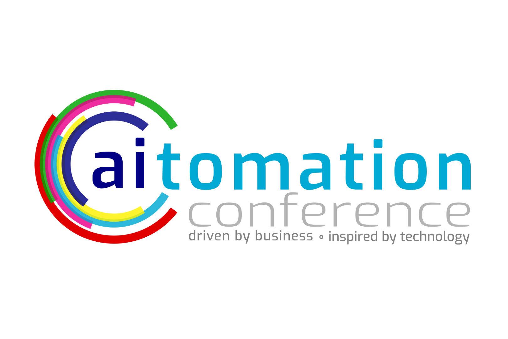aitomation - AI und Automation Konferenz