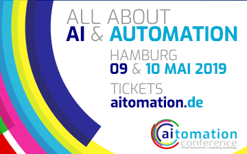 ALL ABOUT AI & AUTOMATION